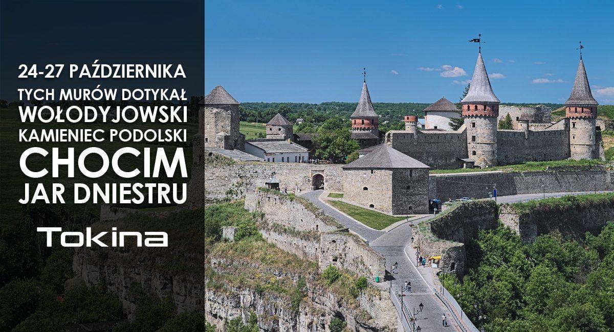 Fotowyprawa na Kresy Wschodnie z Fotowarsztaty.com – Kamieniec Podolski i Chocim