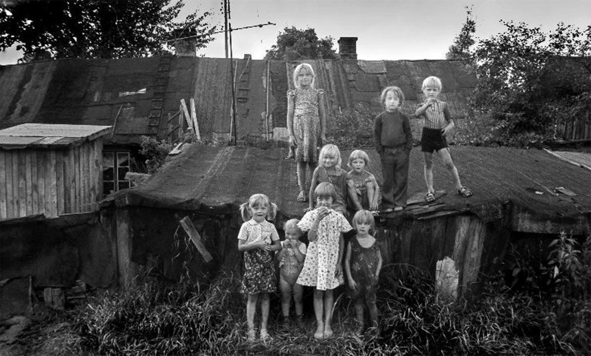 Wystawa fotograficzna w Chełmie: Edmund Fladrzyński – Fotografie