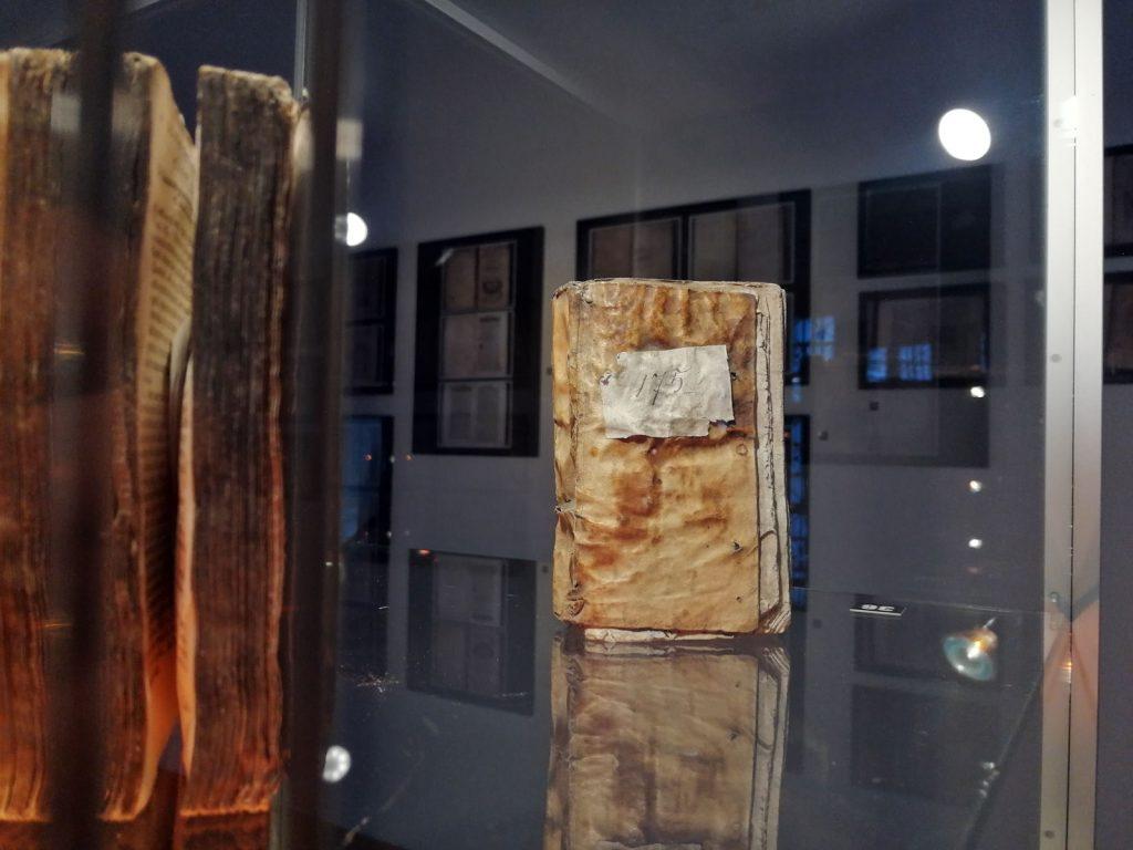 starodruki muzeum krasnystaw