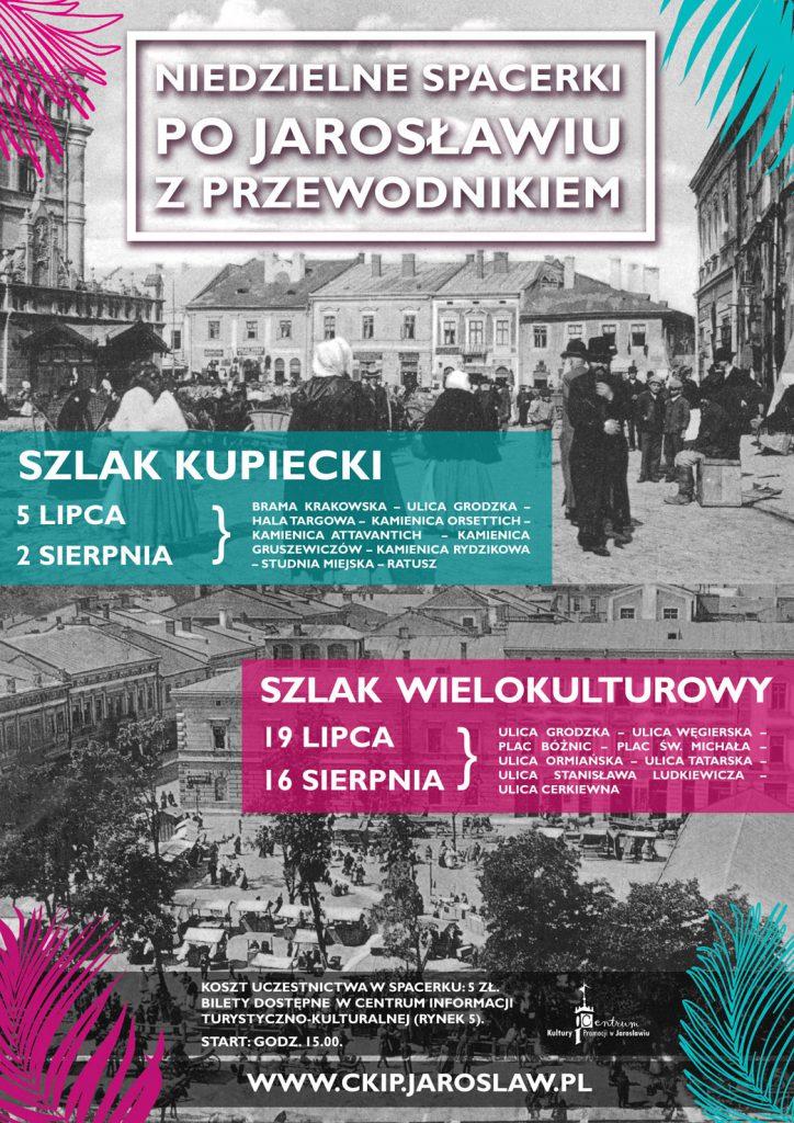 Jarosław - CKIP