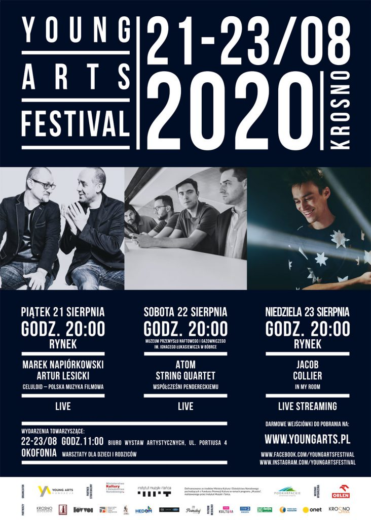 Young Arts Festival