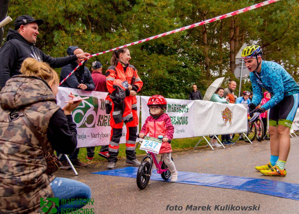 Maratony Kresowe - Siemiatycze