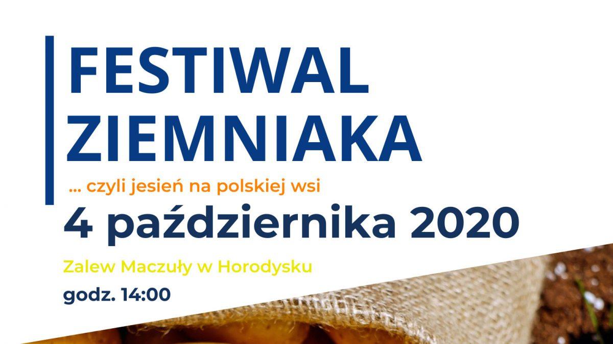 Festiwal Ziemniaka, czyli jesień na polskiej wsi