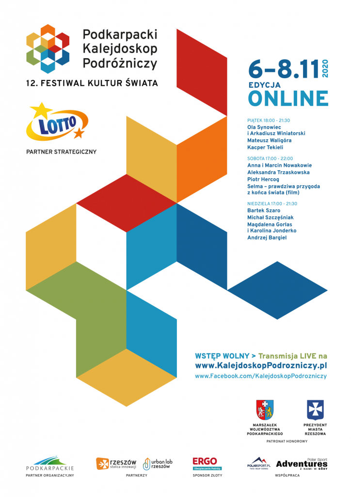 12 Festiwal Kultur Świata