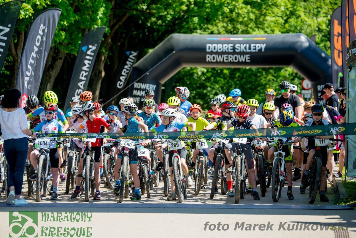 Maratony Kresowe w Olecku