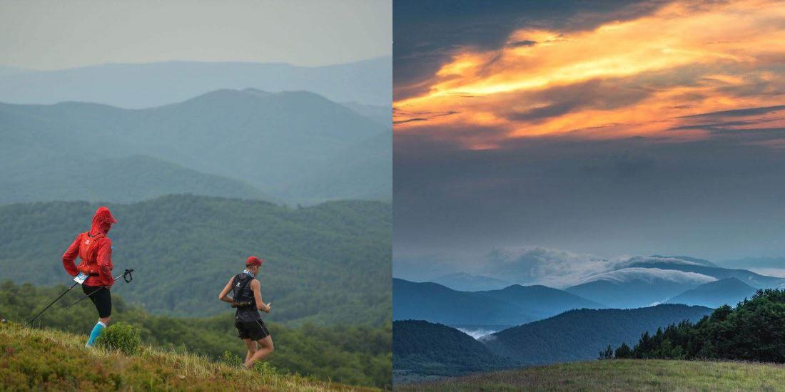 Bojko Trail w Bieszczadach