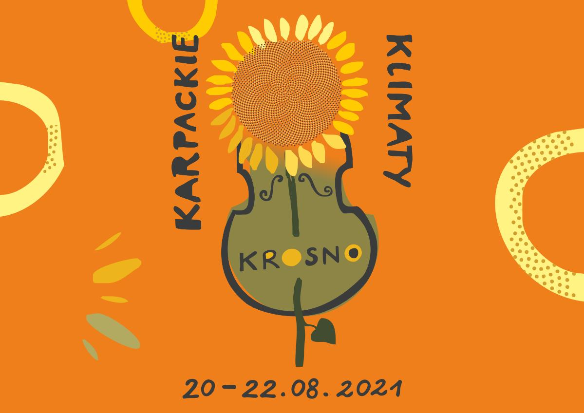 Festiwal Kultur Pogranicza Karpackie Klimaty