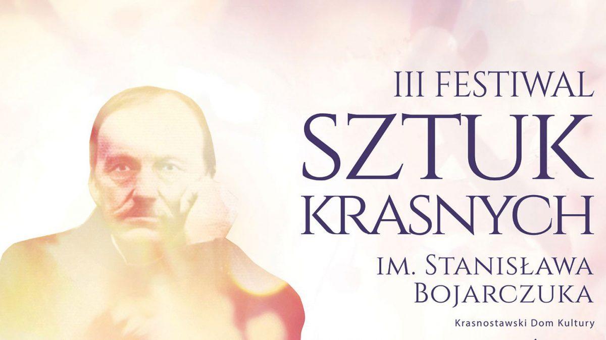 III Festiwal Sztuk Krasnych