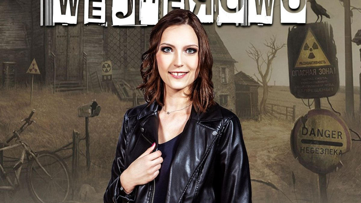 "Magda Kubicka – ""Każdy ma swoje Wejherowo"""