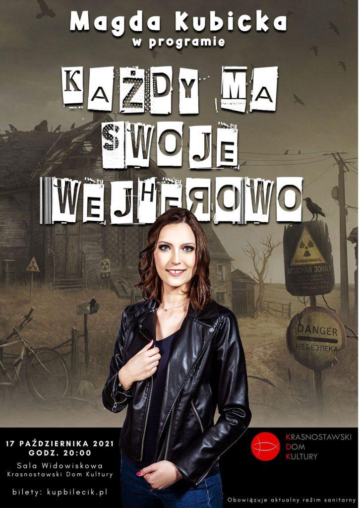Magda Kupicka - Krasnystaw